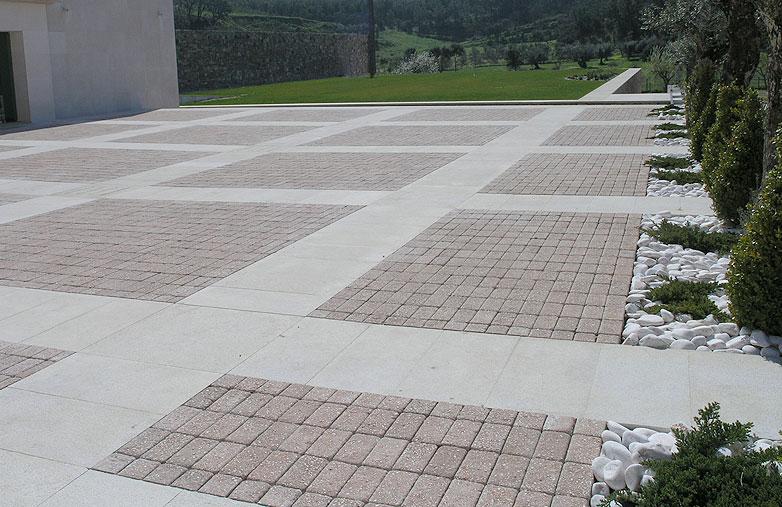 Pavimentos exteriores baratos dise os arquitect nicos for Pavimentos ecologicos para exteriores